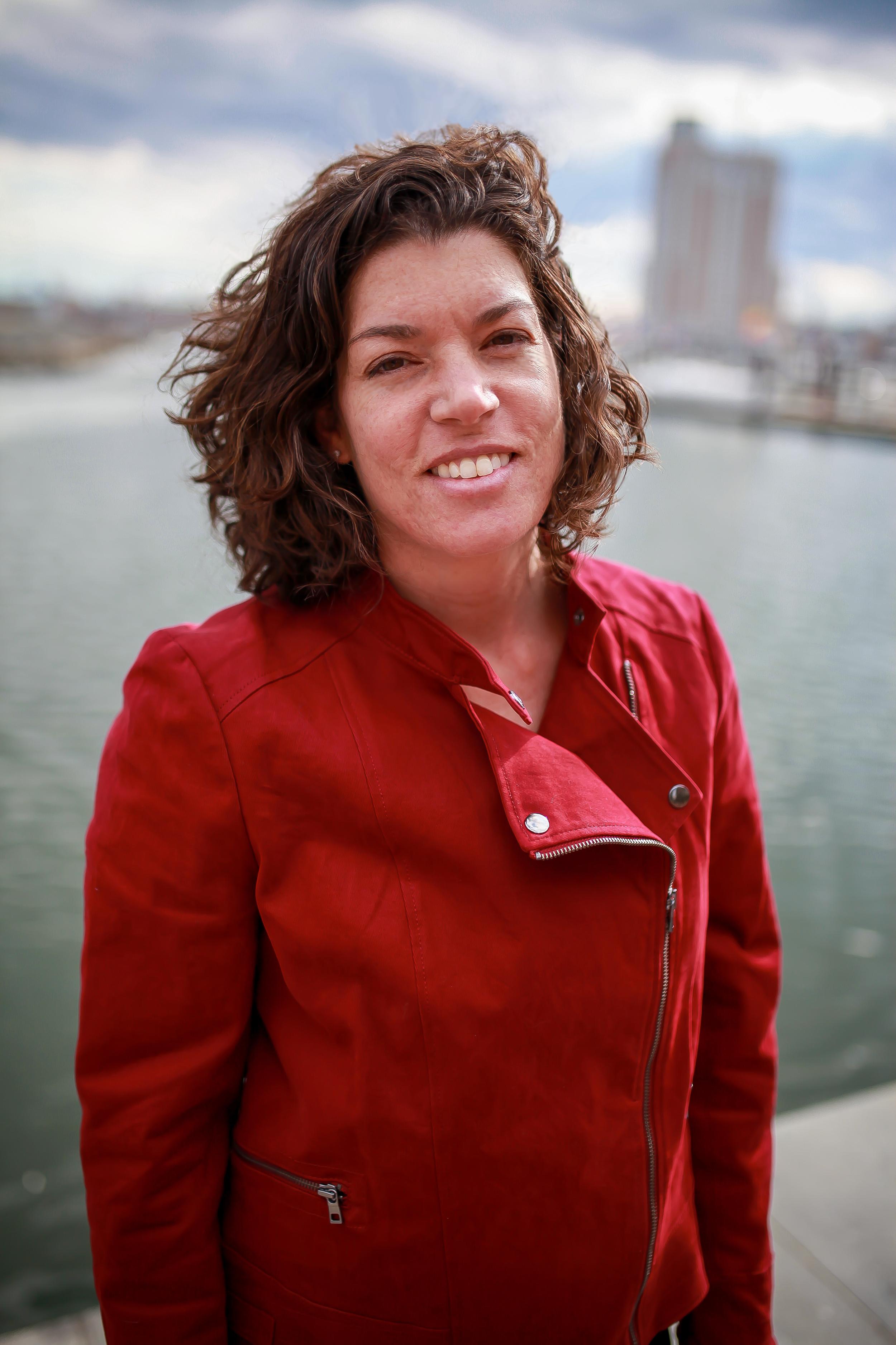 Sarah McIver