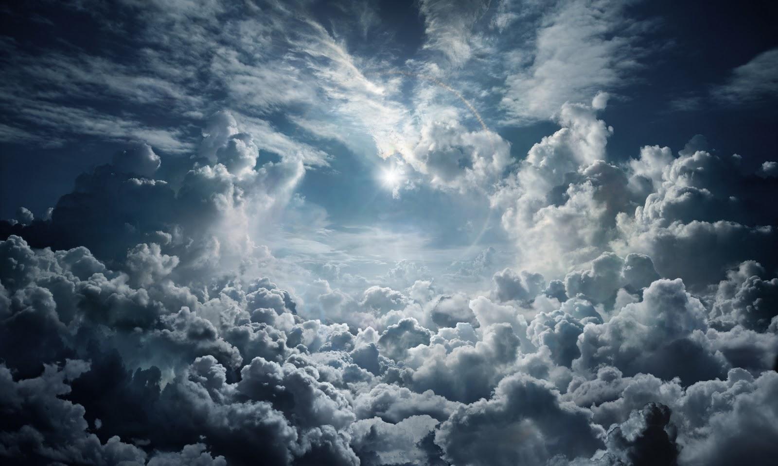 approaching eternity