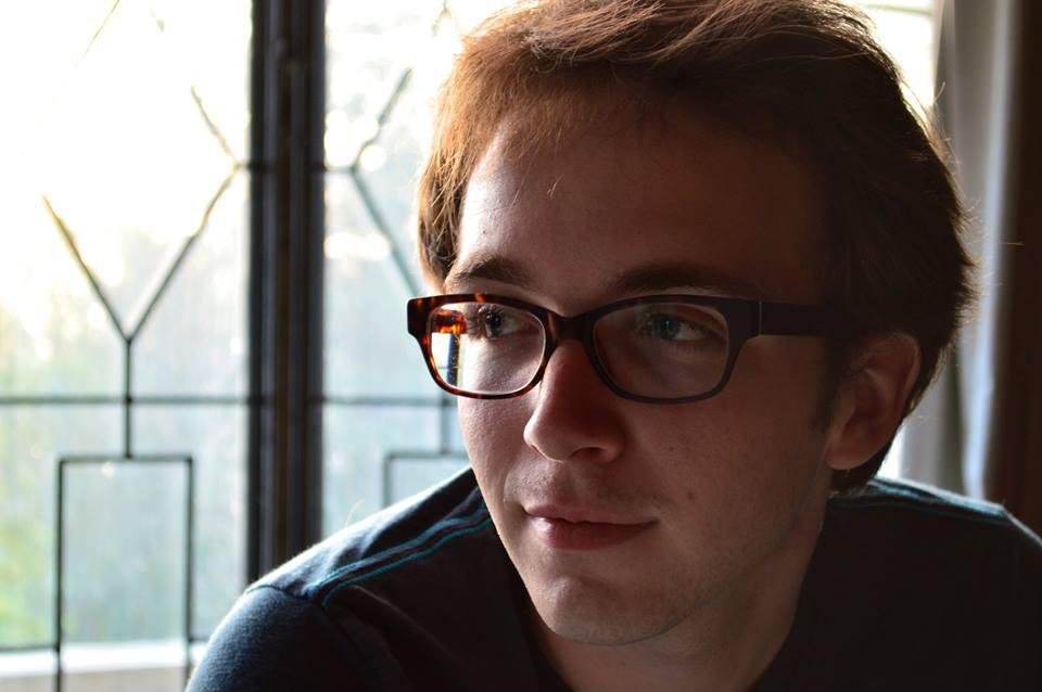 Nicholas Bentz