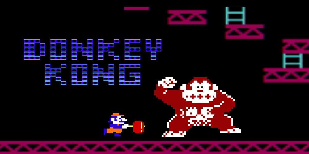 When Universal Studios Sued Nintendo! -