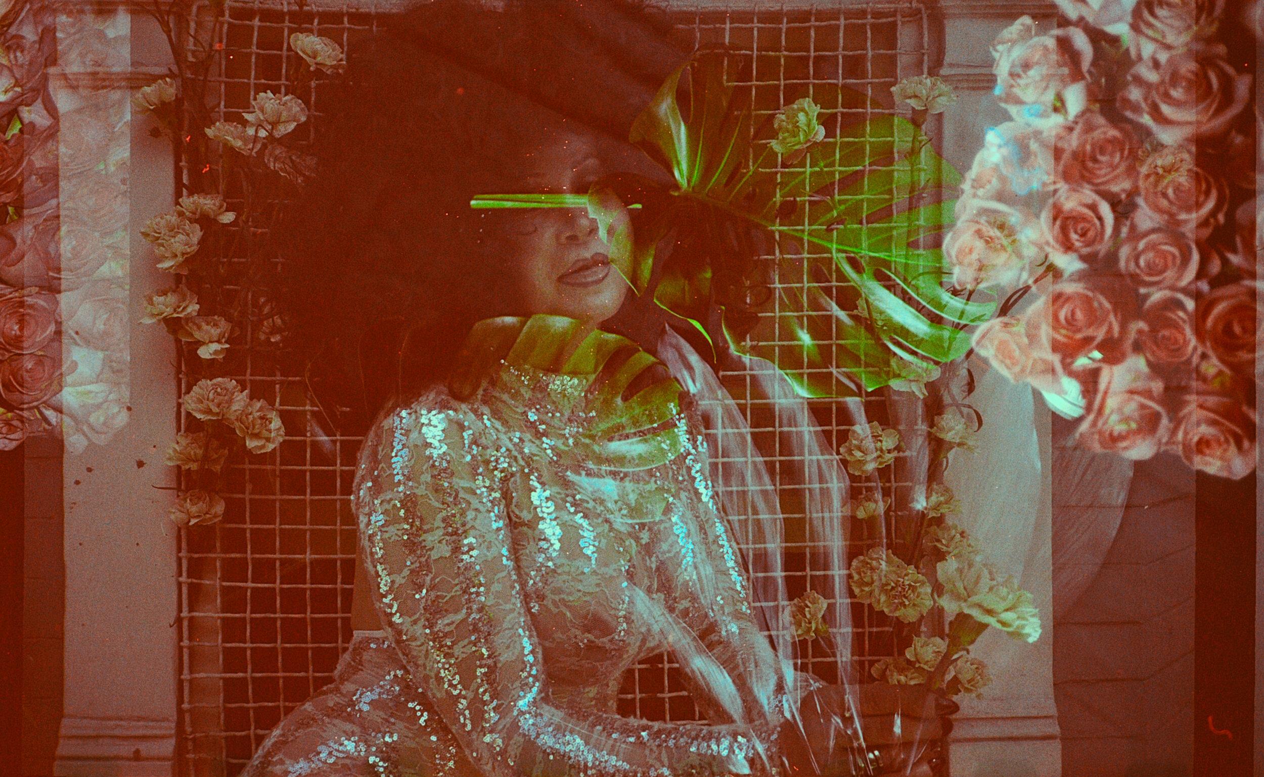 San Francisco Drag Legend Carla Gay of El/La para TransLatinas