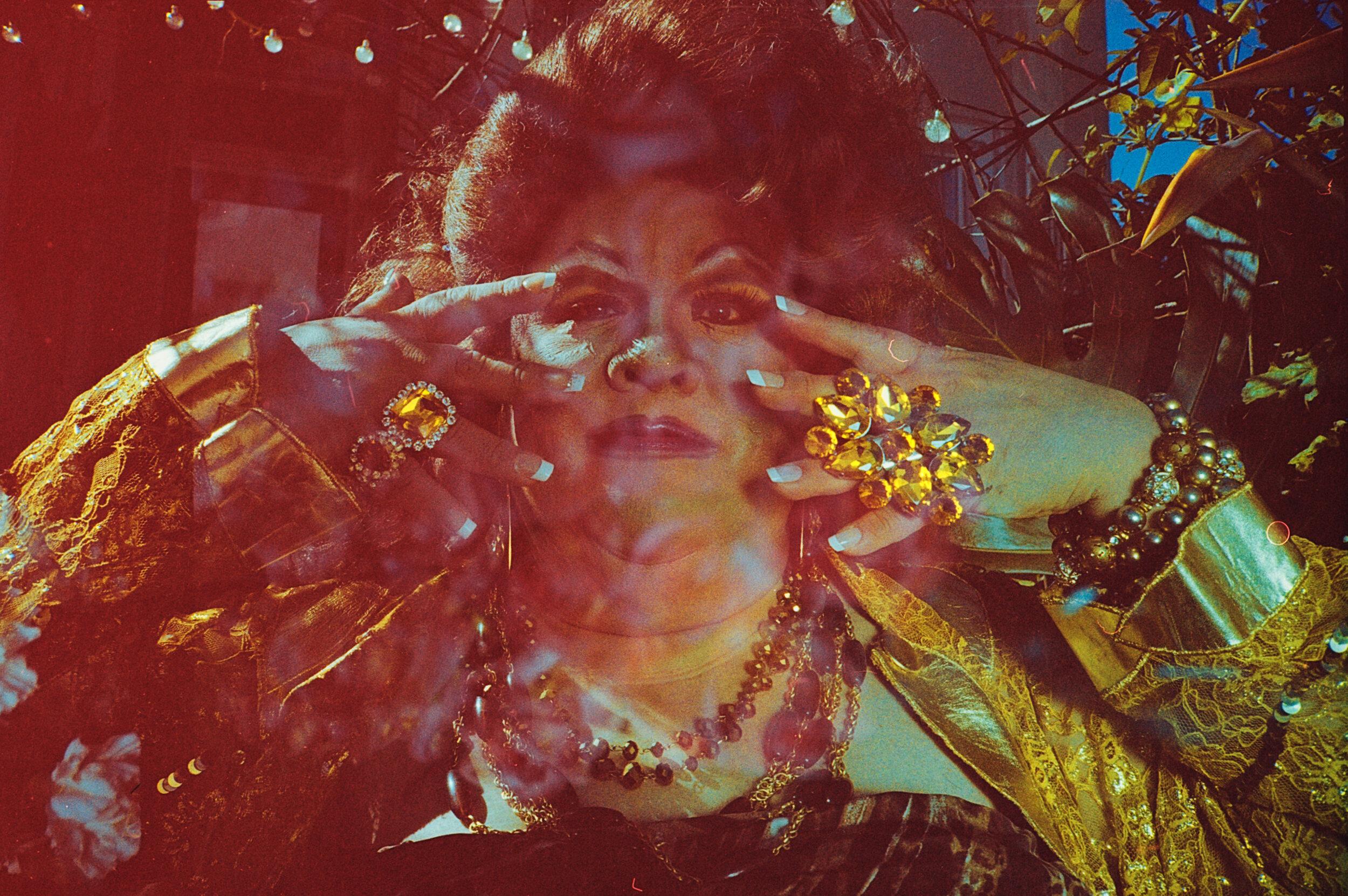 San Francisco Drag Legend, Renita Valdez