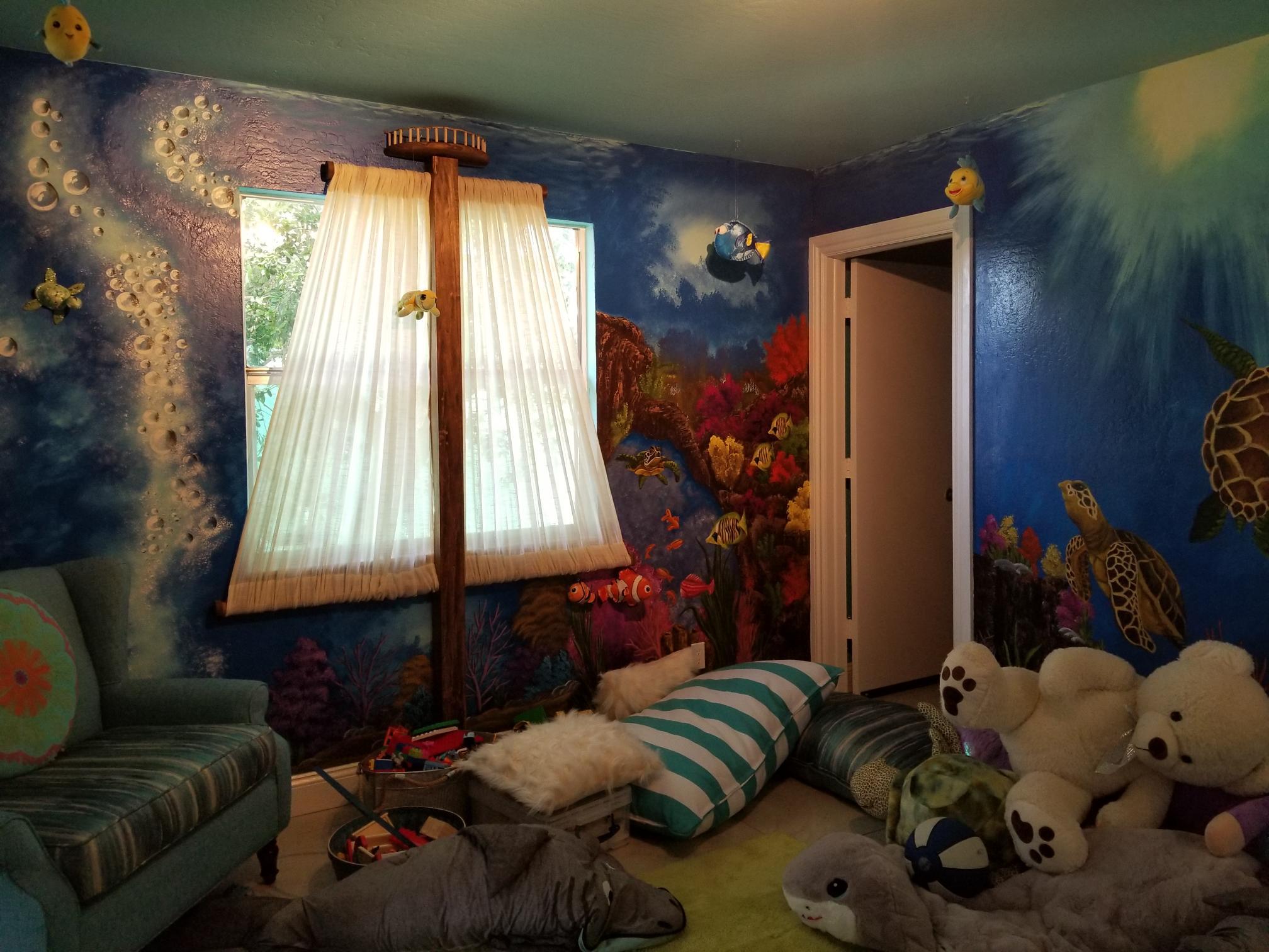 Littles Room