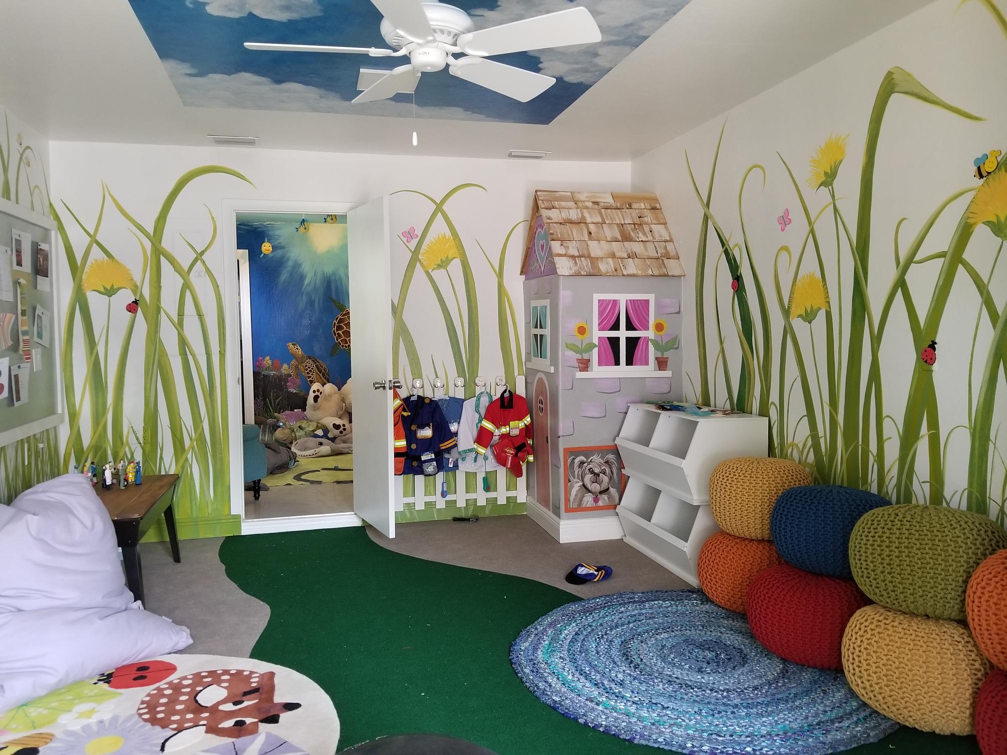 Imagination Room