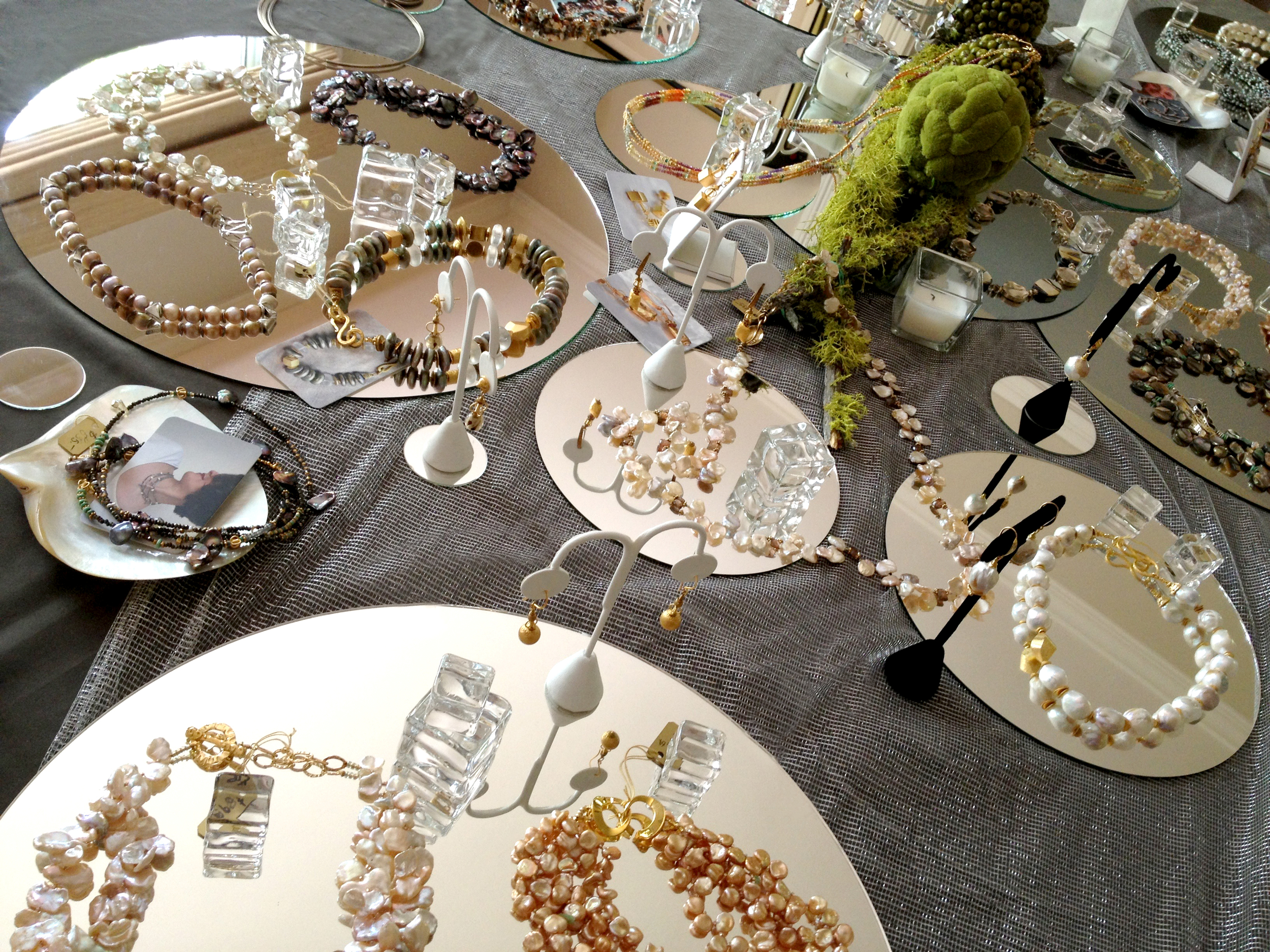 Jewelry party in St. Louis, MO