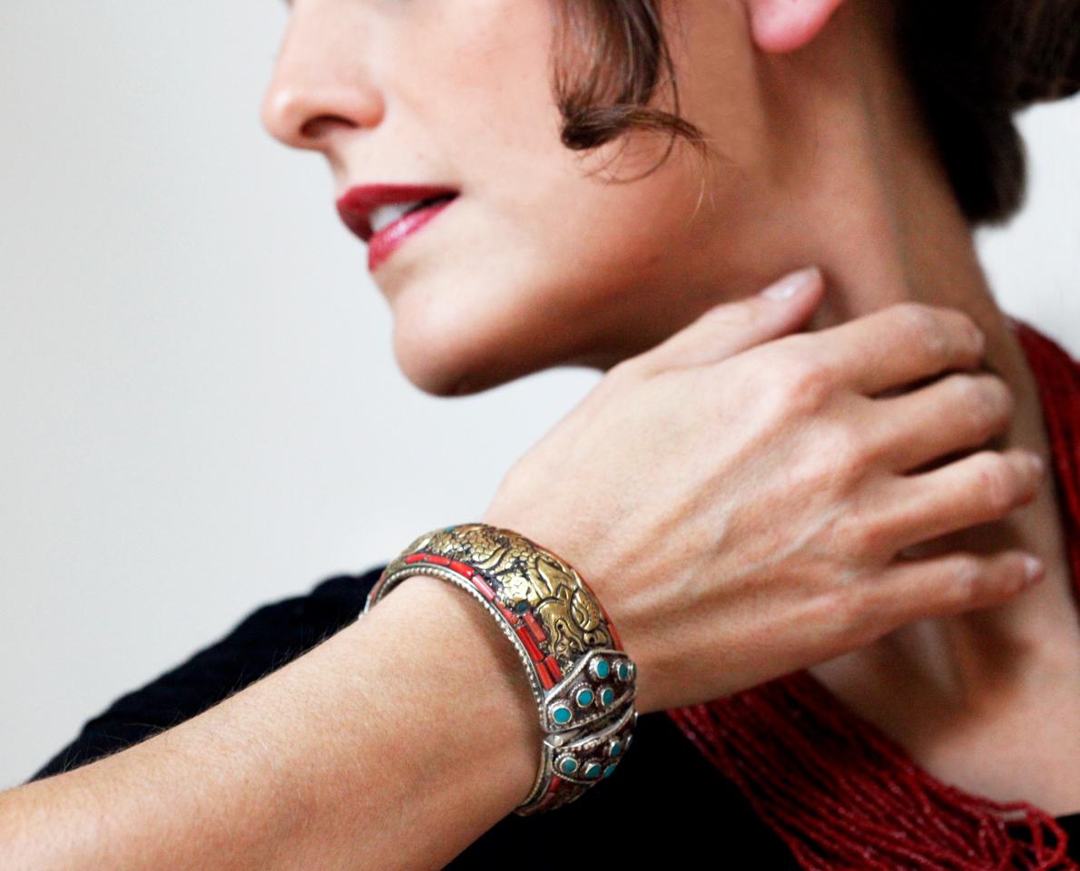 RAchel.FAF bracelet