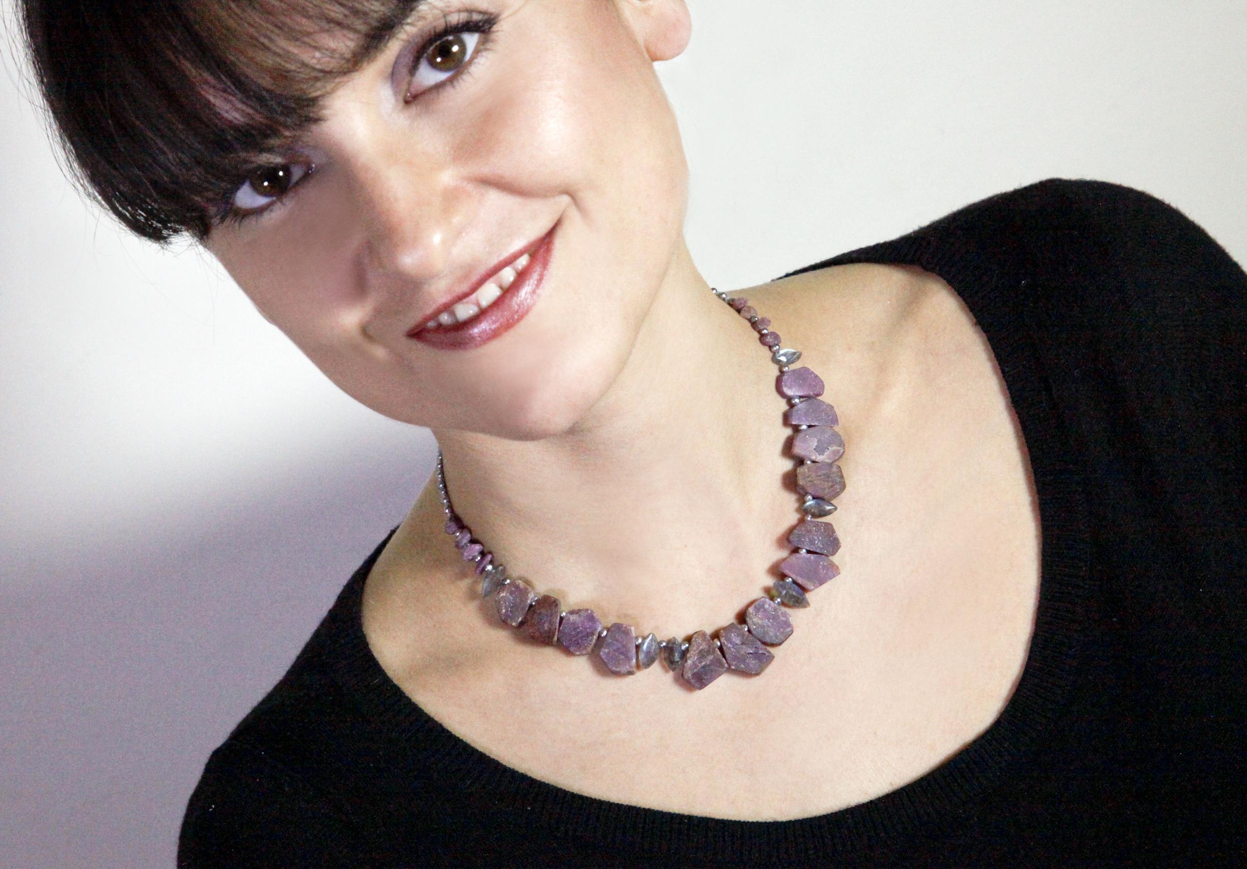Rachel Lang - rubies