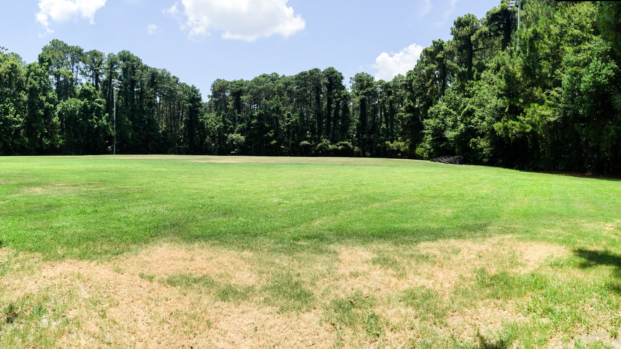 Crossings Baseball & Multipurpose Fields -