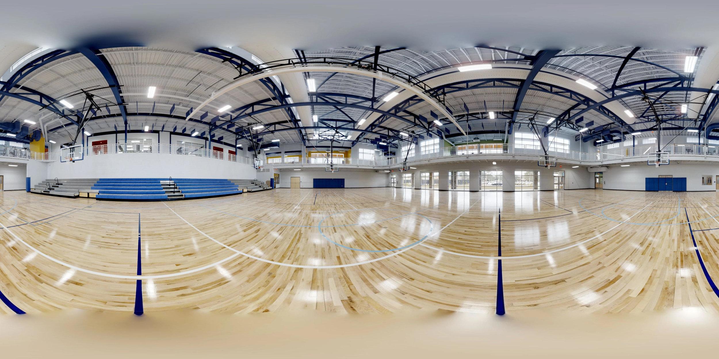 Gym and/or Pool - Palmetto Electric Gym, Rotary Club Gym, or Island Rec Center Pool