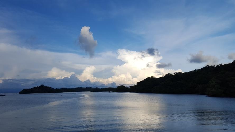 Gorgeous Gulf of Nicoya