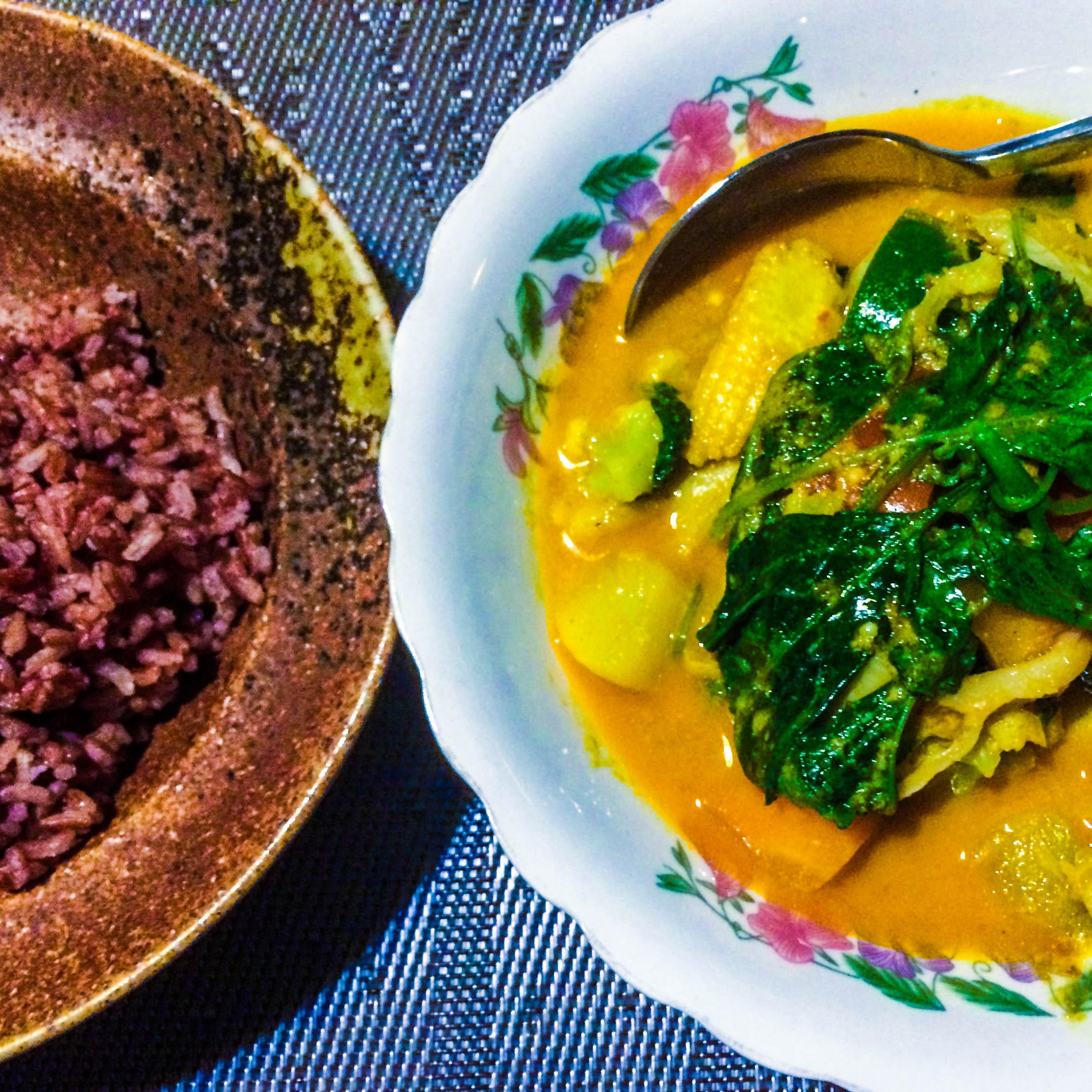 Banllé Vegetarian Restaurant