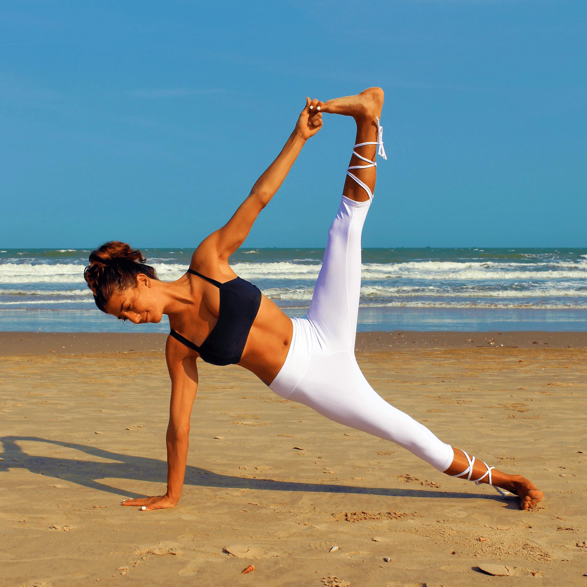 Yoga in Vung Tau