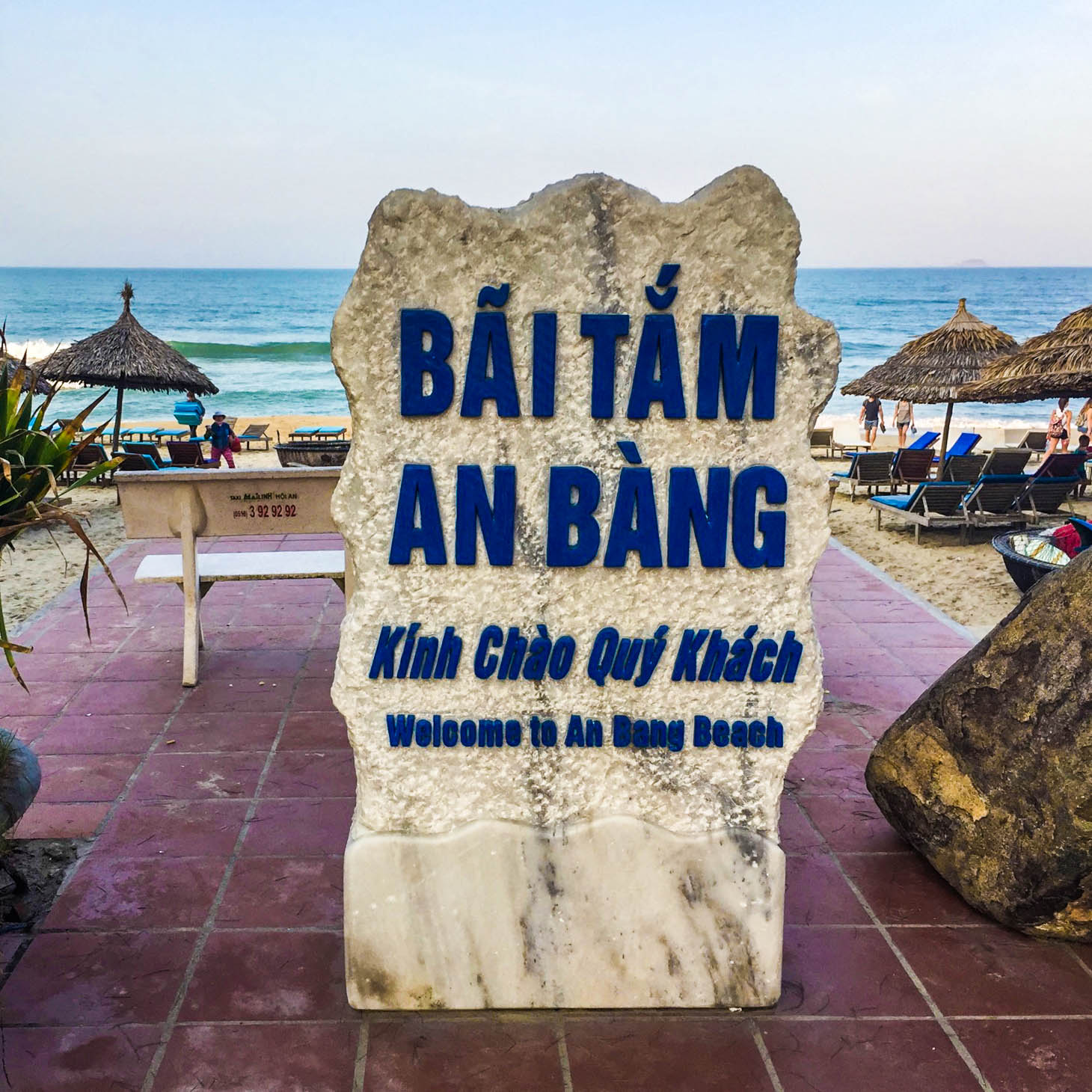 Copy of An Bang, Vietnam