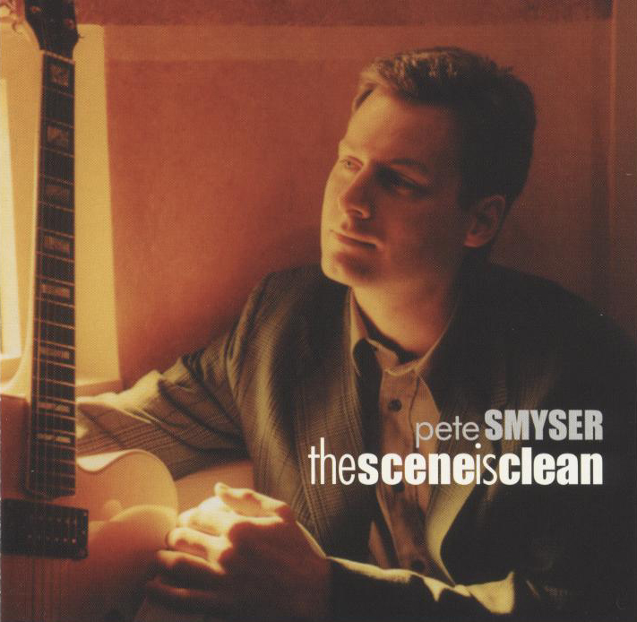 Scene is Clean - (released 1999)