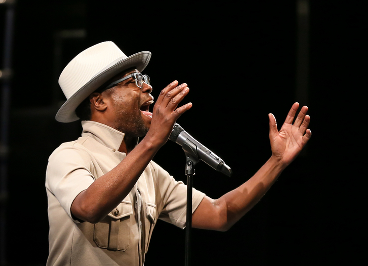 BILLY PORTER. Photo Credit: Lee Wexler