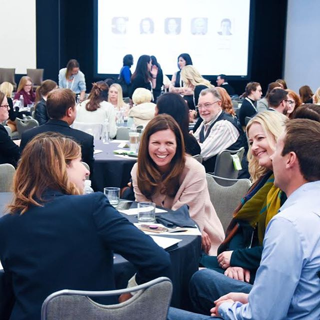 Throwback to #MNMKTG 2018! This year's Minnesota Marketing Summit is just around the corner on Sept 24. Get the details at minnesotamarketingsummit.com