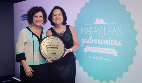 Prêmio Maravilhas Gastronômicas 2014