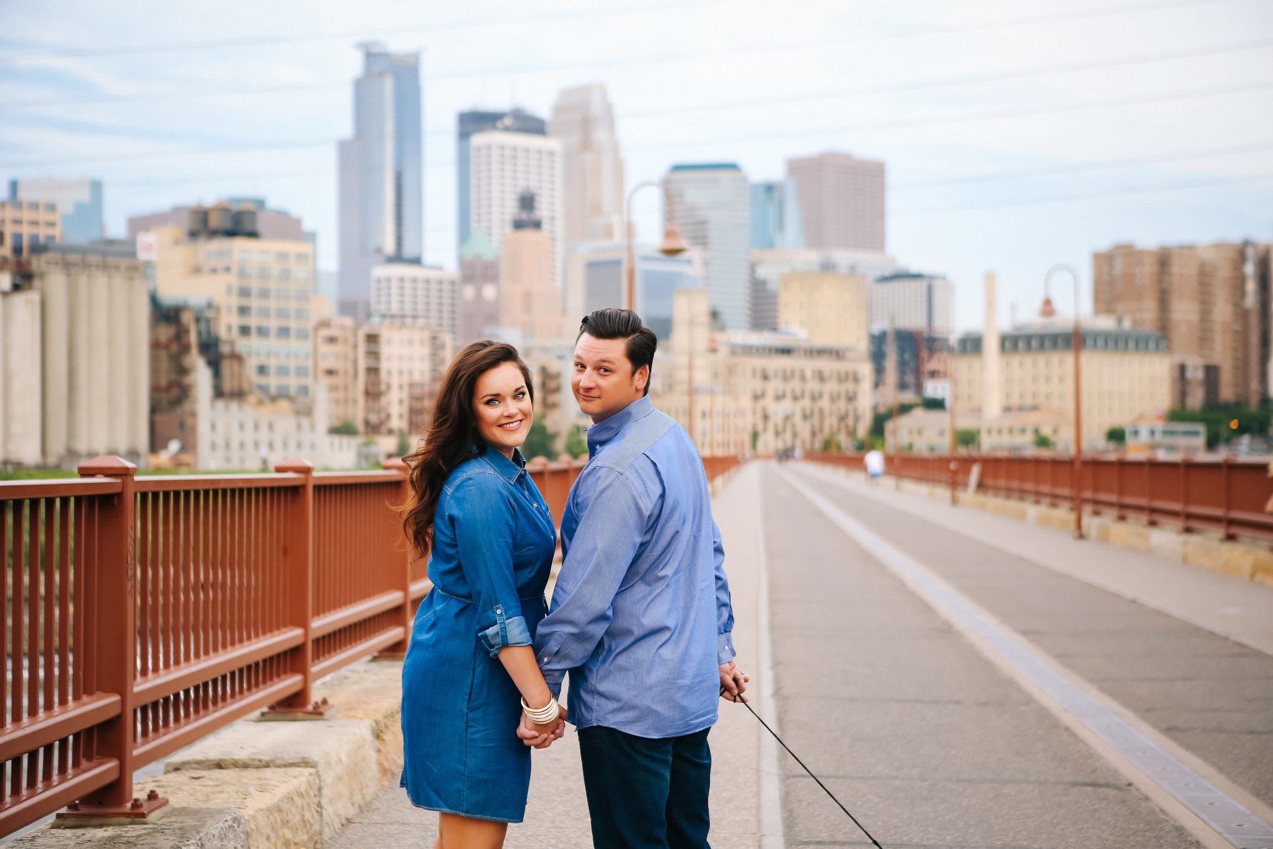 Mpls Engagement Session