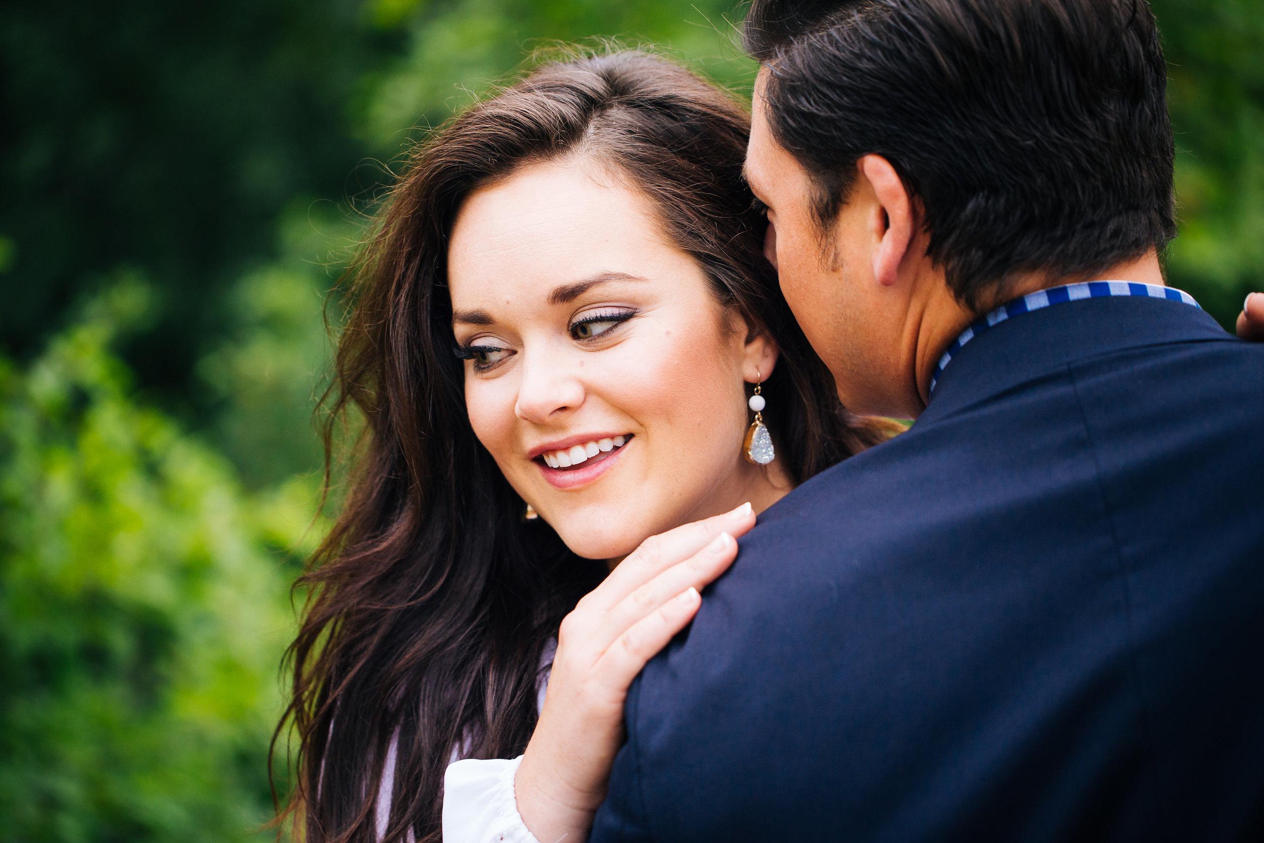 Miss Minnesota Engagement Session