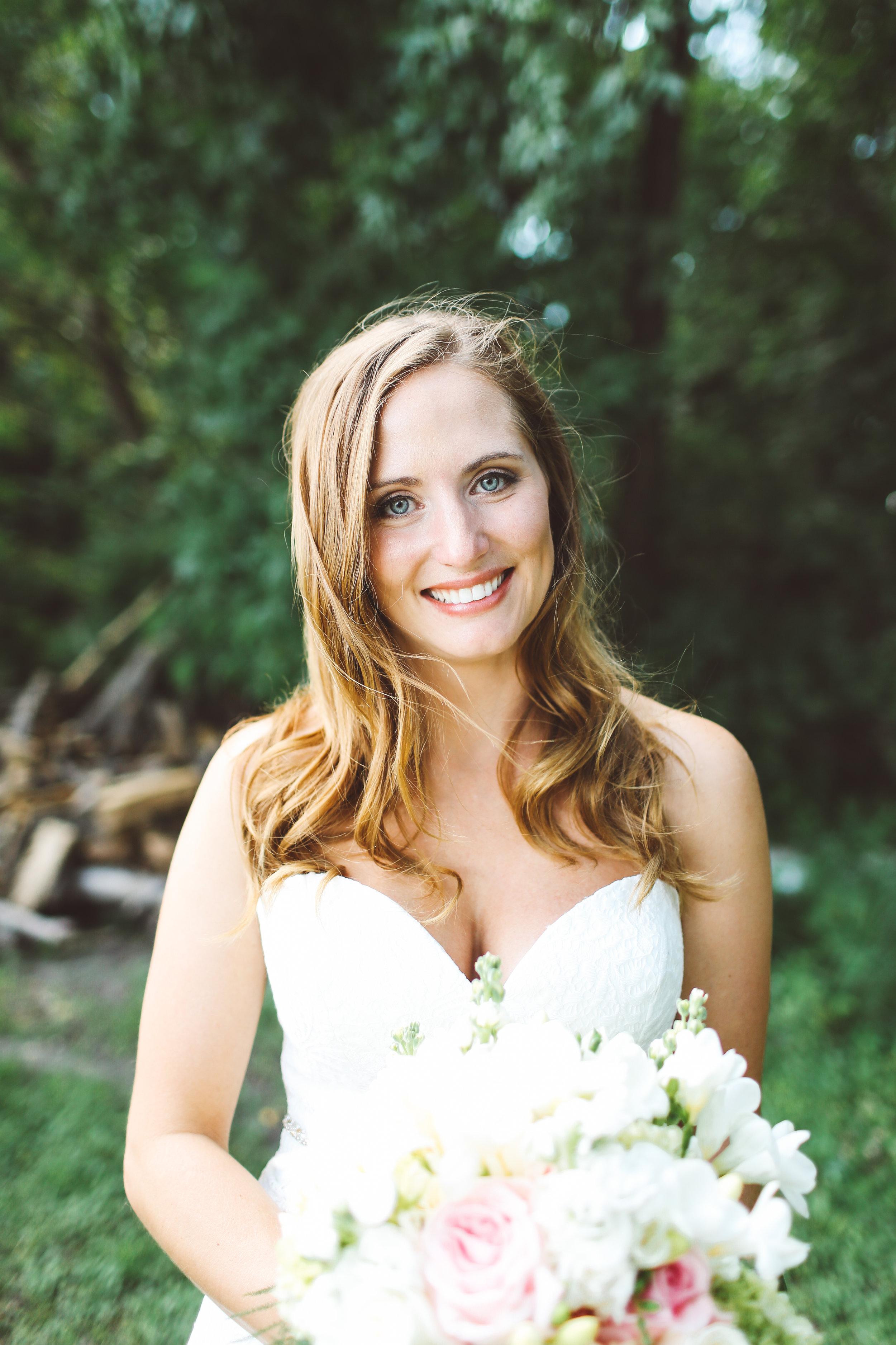 Minneapolis Bride