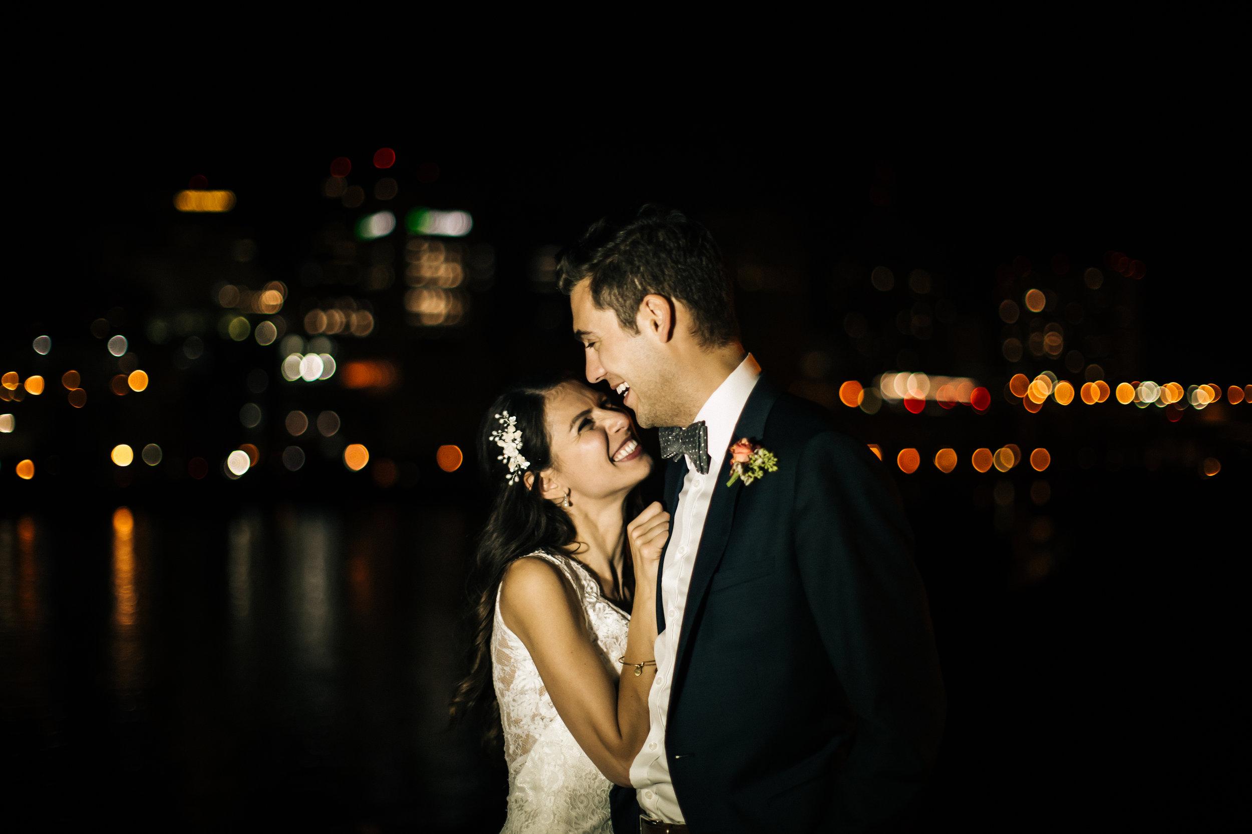 Harriet Island Pavilion wedding photography