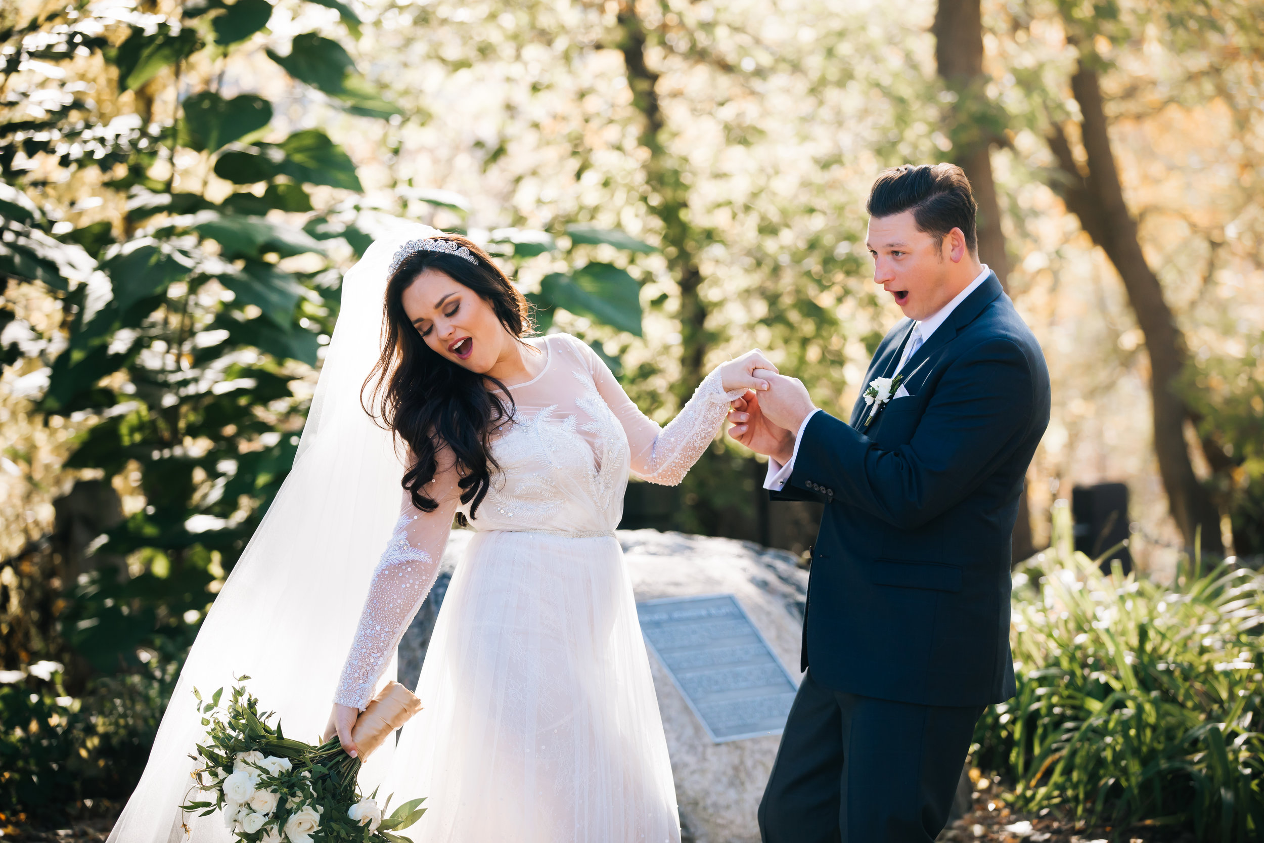 The Depot Wedding Photography