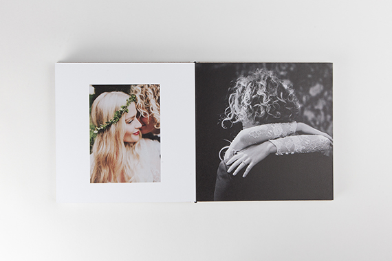 Minneapolis Wedding Photographer Album