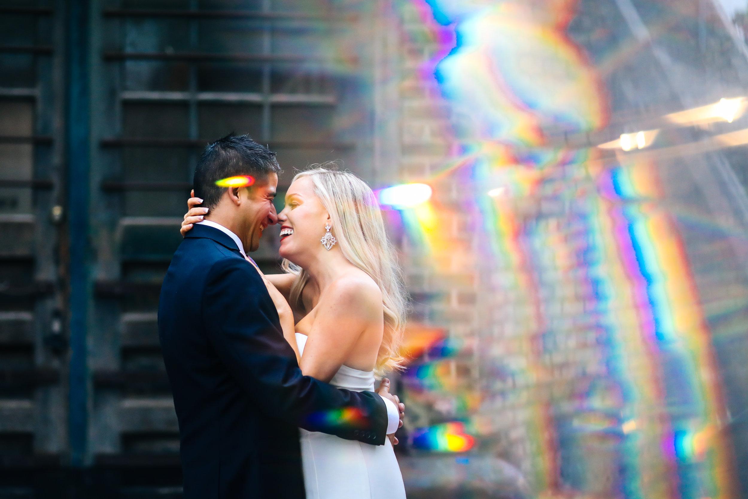 Downtown Minneapolis Wedding photography