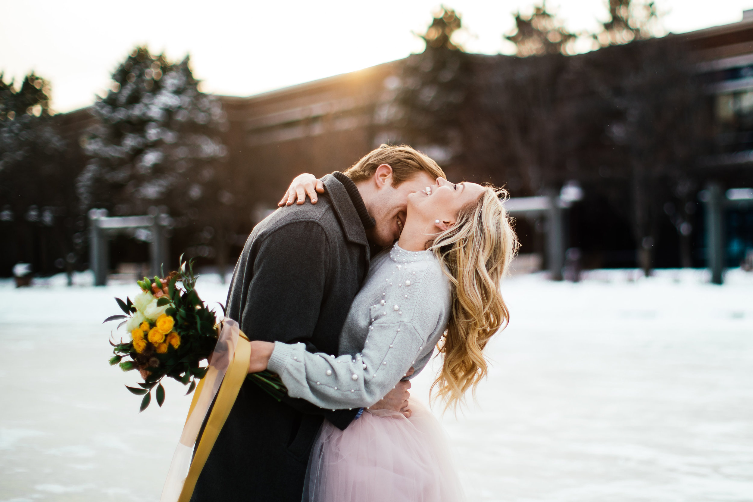 Edina Wedding Photographer