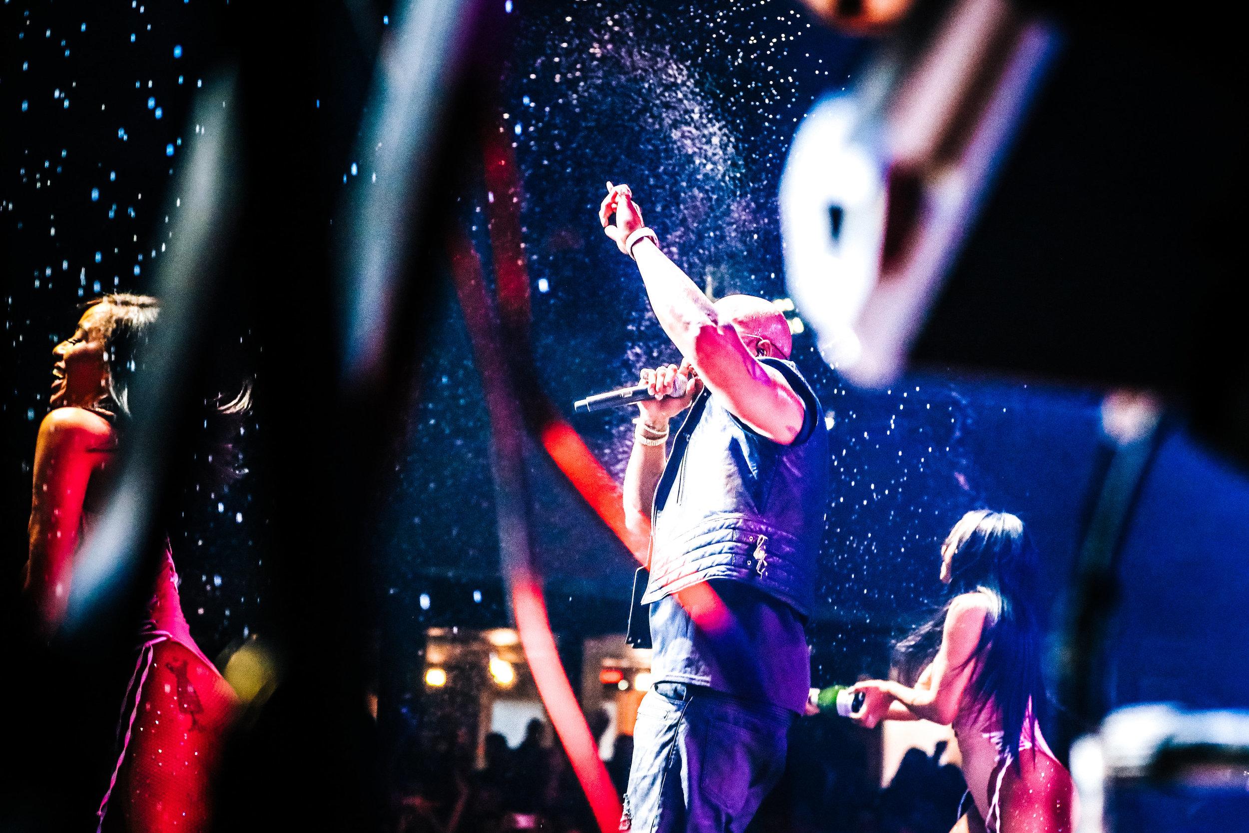 Flo Rida Concert Minnesota Photographer