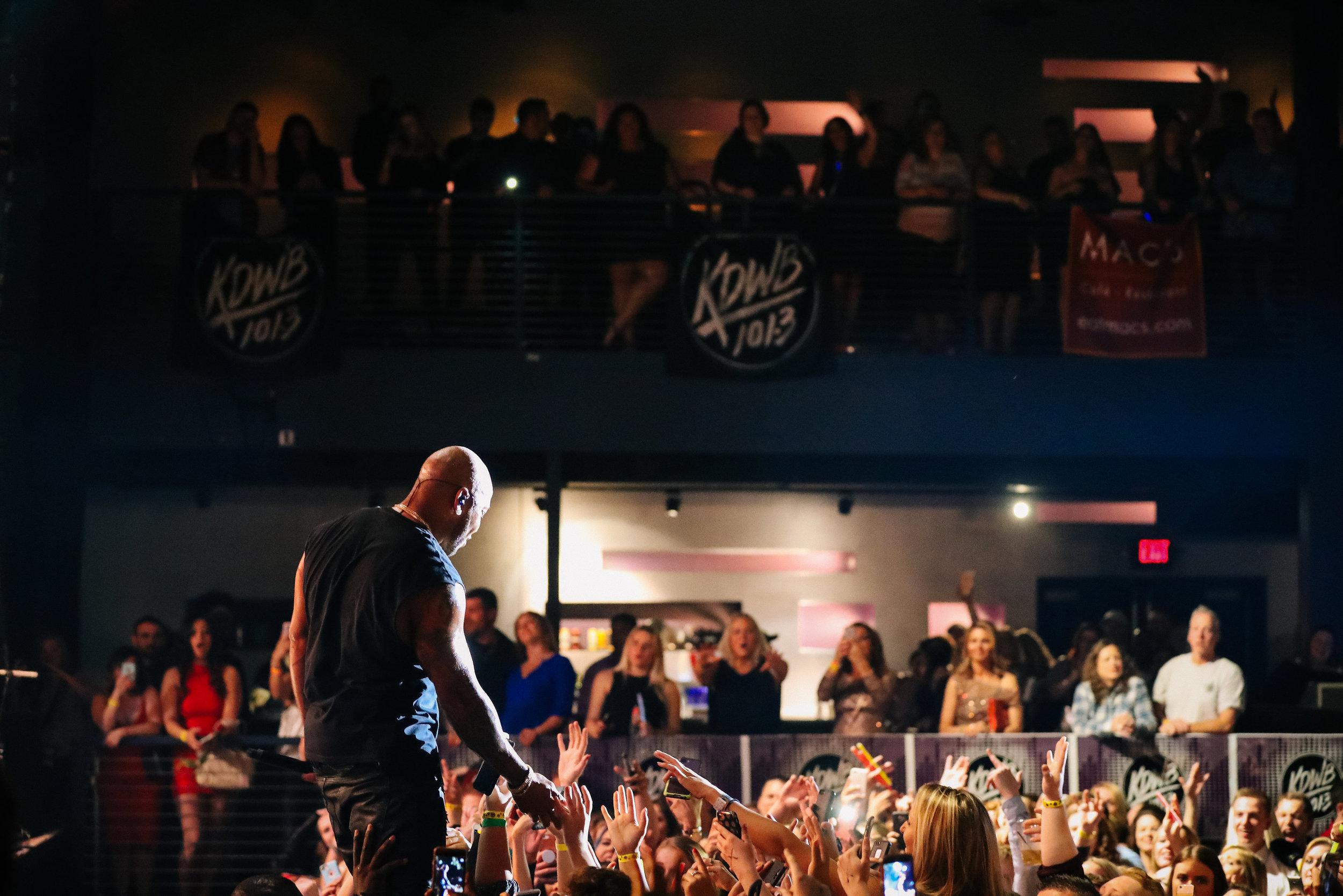 Flo Rida Minnesota Concert 2017 Photographer