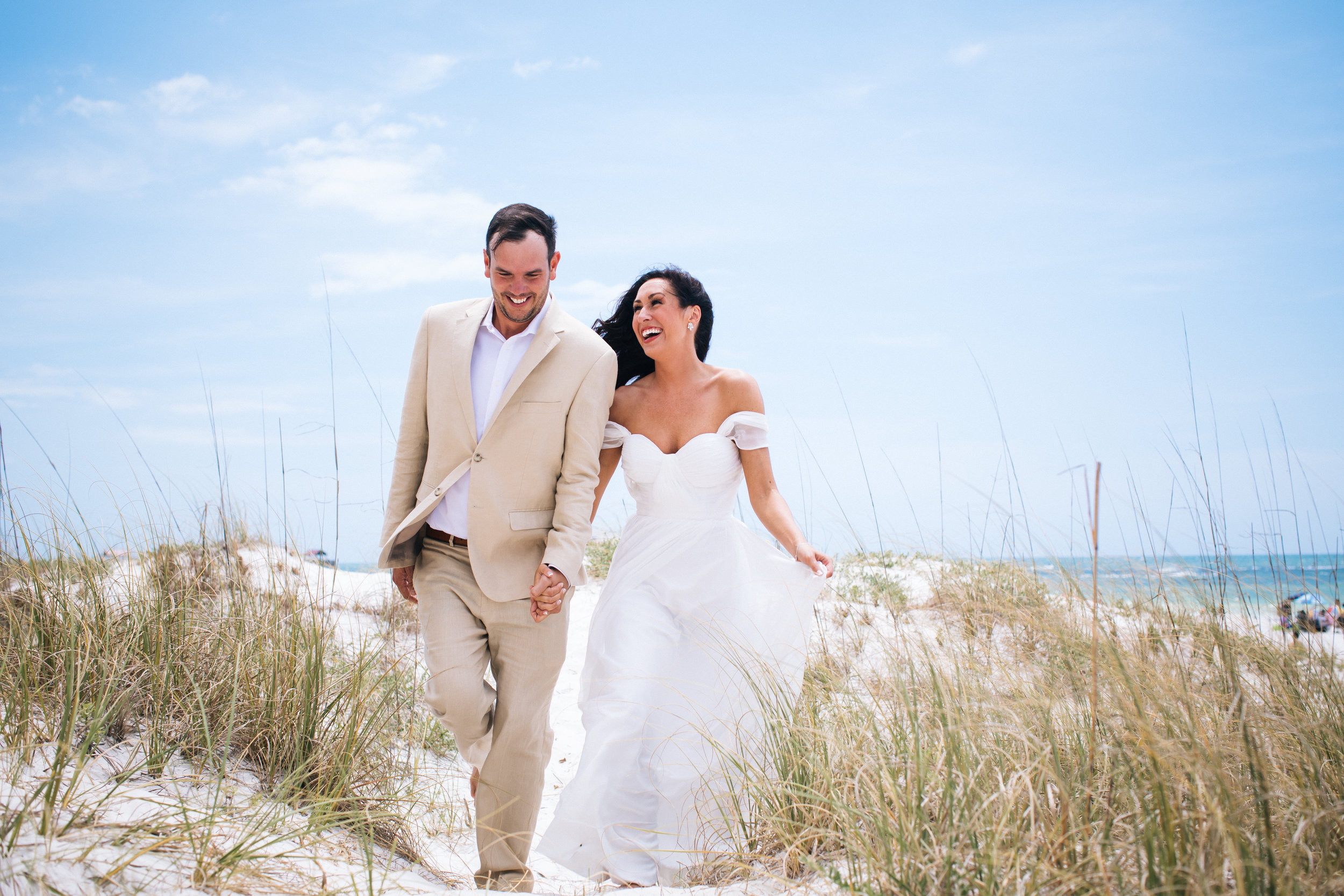 East Coast Destination Photography Wedding