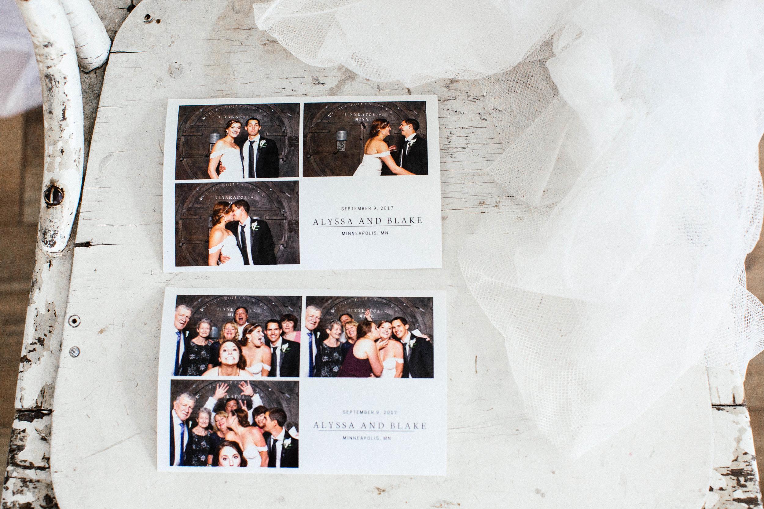 Minneapolis Photo booth