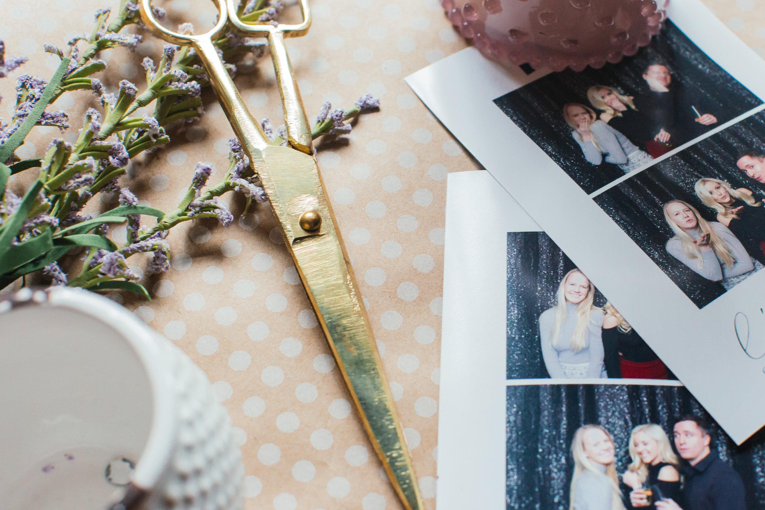 Minnesota Wedding Photobooth