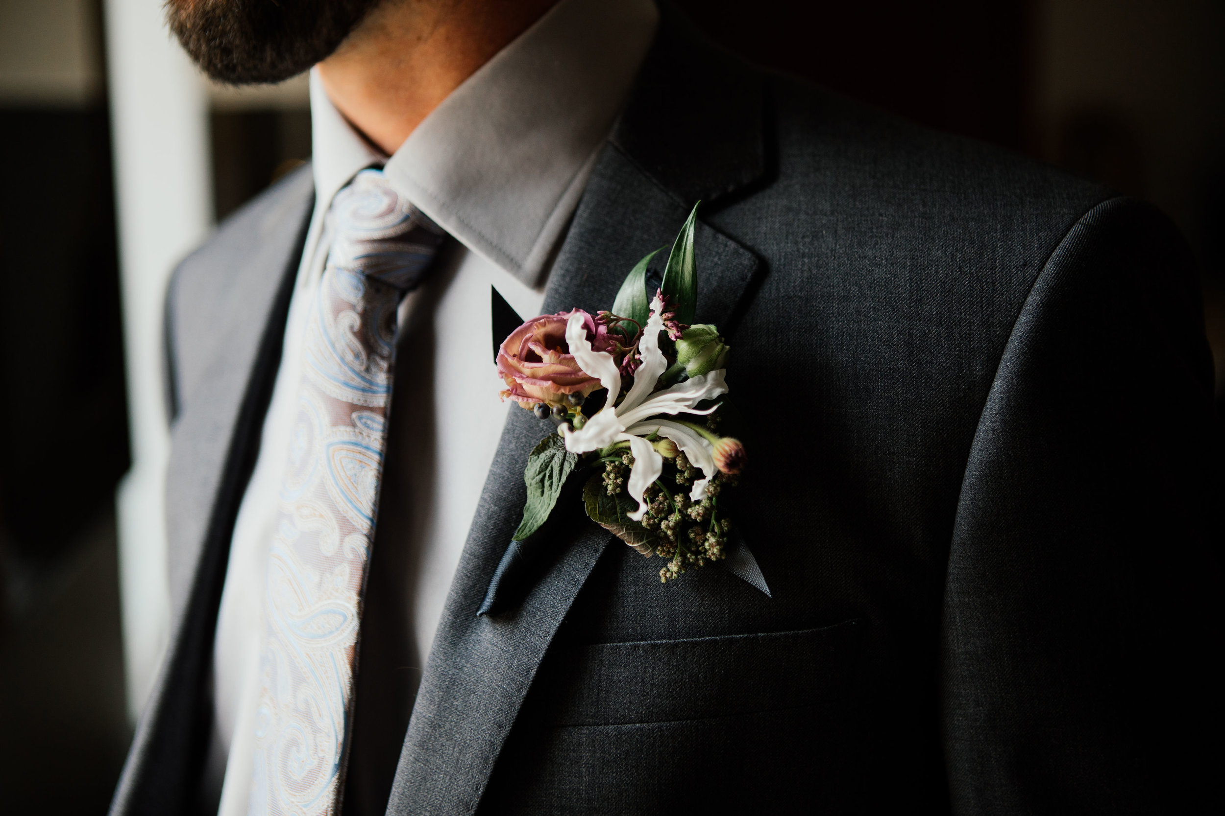 The Lumber Exchange Wedding Inspiration
