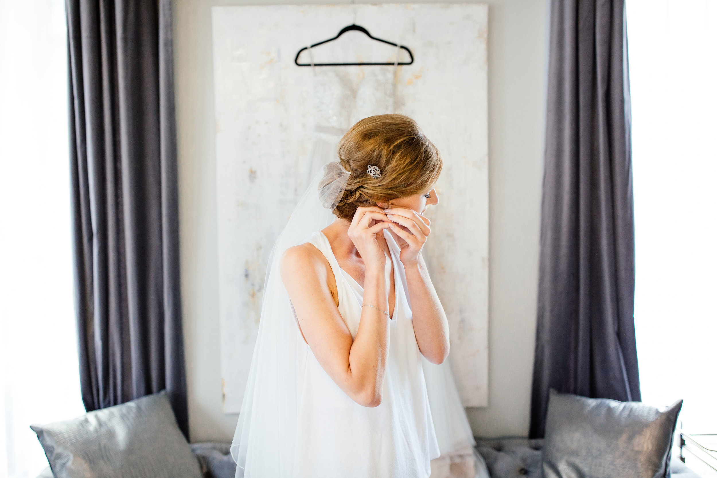 Intimate Wedding Photographer Minnesota