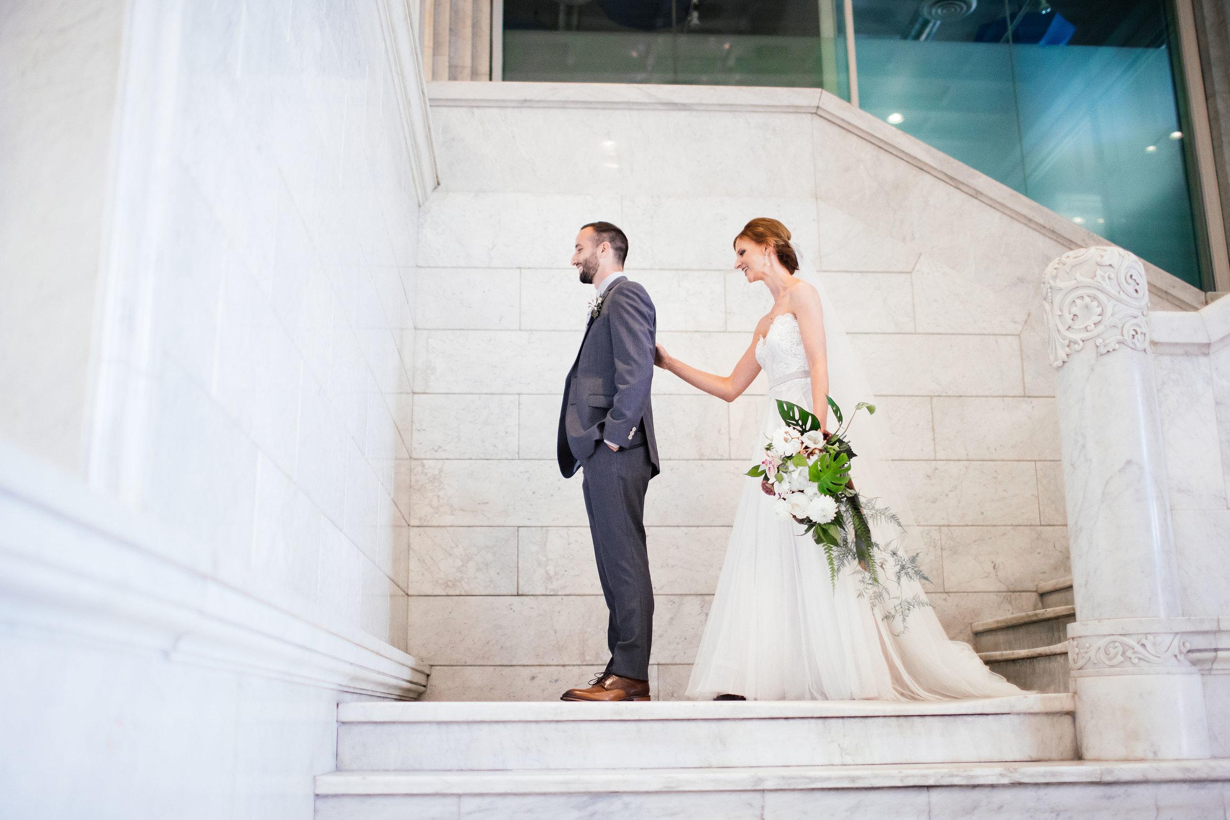 Minneapolis Wedding Videographer
