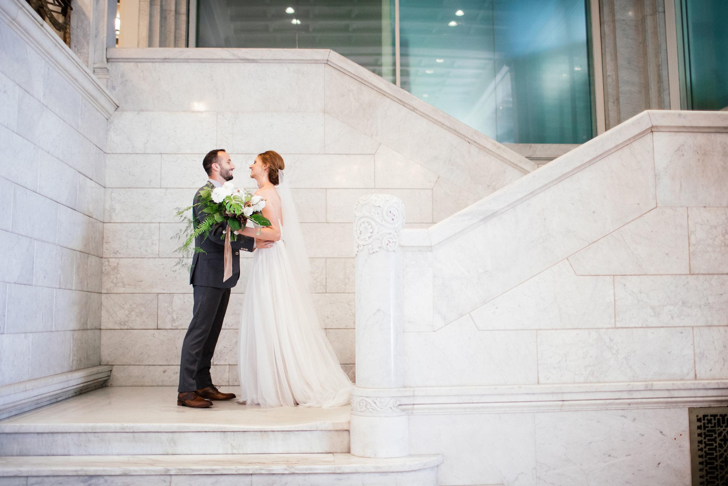 St Paul wedding videographer