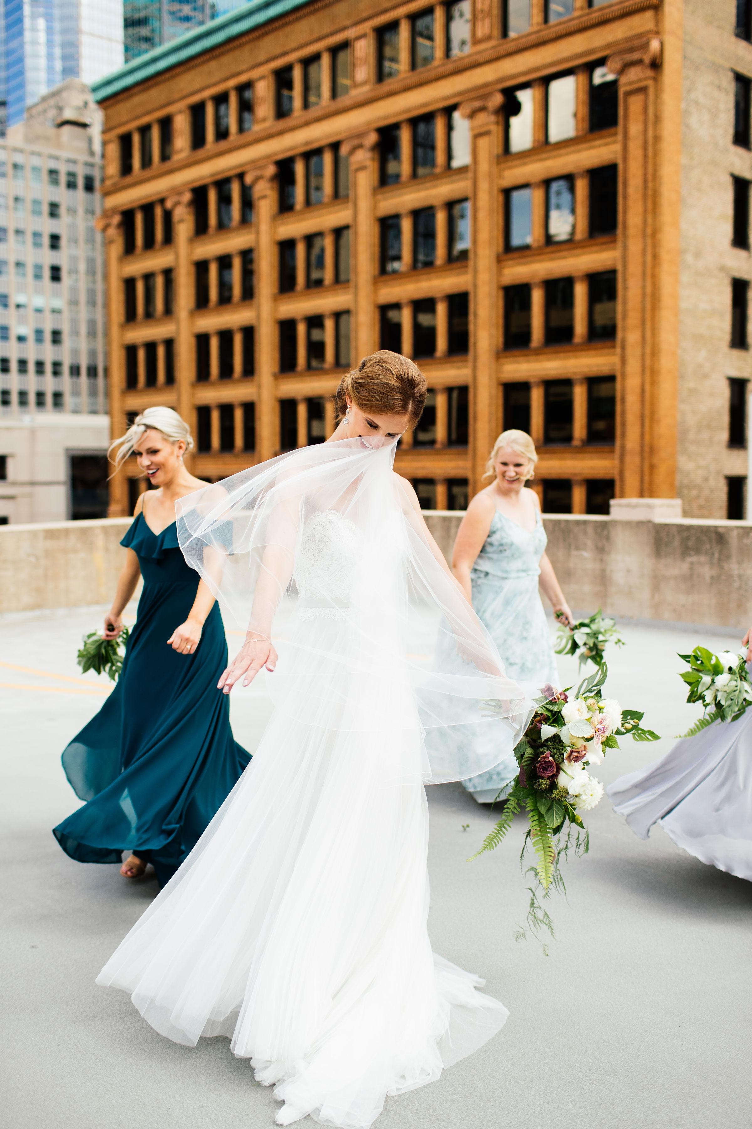 Bonnaroo Wedding Photos