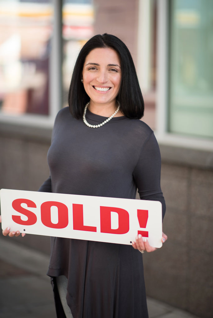 Do you need your realtor headshot in the next two weeks? Get on our schedule today — our dates sell out! -