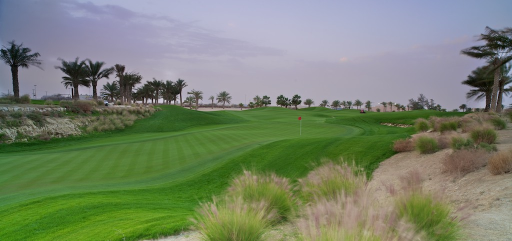 Turnkey Golf Course Construction | Grow In
