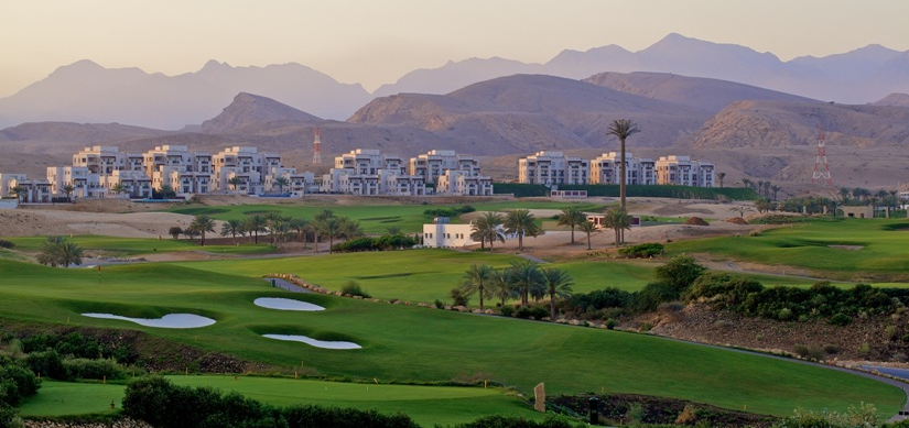 """""""I was absolutely thrilled at the job the team have managed to achieve at Muscat Hills. The course is fulfilling its true potential…It was beyond what I thought could be achieved in such a short space of time. There's a goodatmosphere amongst the staff and management at Muscat Hills now, something I've neverexperienced there before and that only comes from the top down.""""   Bill Longmuir, Muscat Hills Ambassador & European Senior Tour Player"""