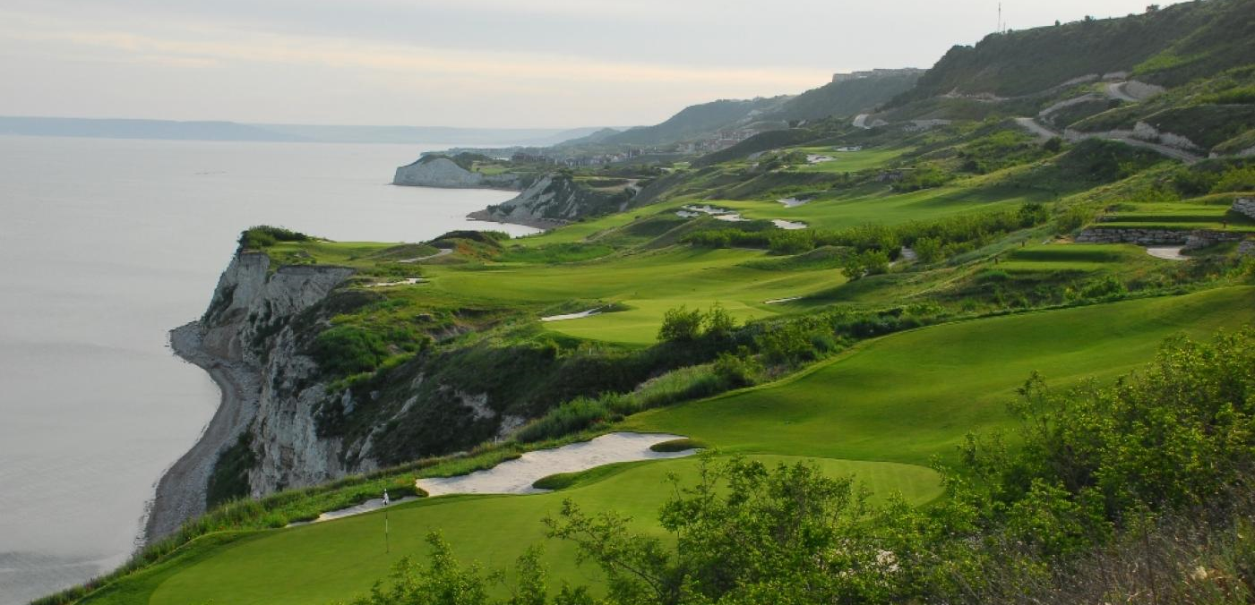 """""""Braemar Golf has been extremely helpful in providing a team that understands the complexities in delivering a top quality golf experience. Their commitment, dedication and professionalism are truly worth recognition. I thank their entire team for providing a superior service which will ultimately benefit the end product""""     Jeff Lawrence, Lead Designer, Gary Player Design"""