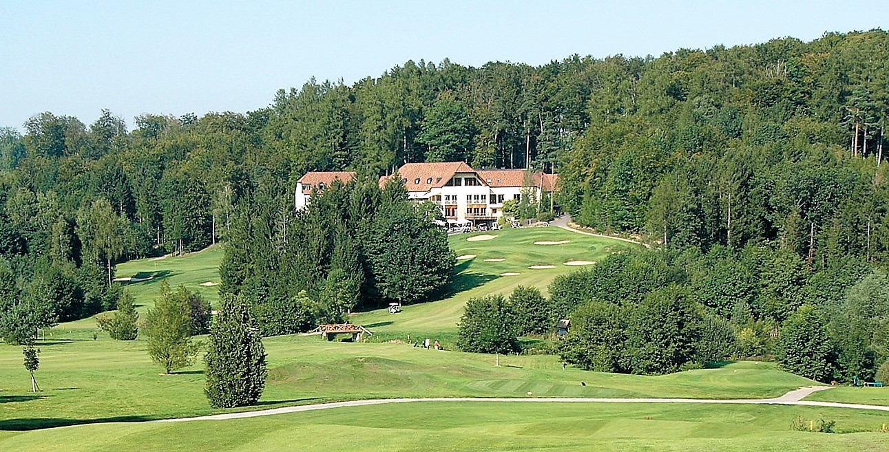 Golf Club de LaLargue