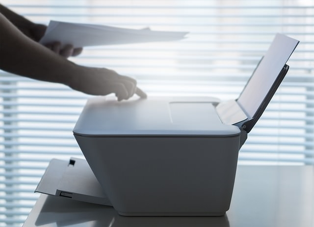 When to outsource document scanning