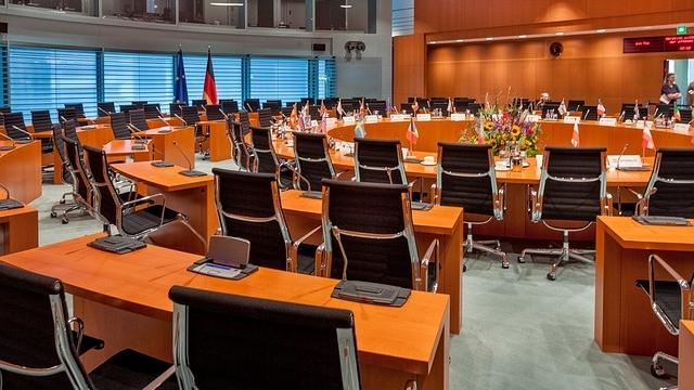 Board of Supervisors -