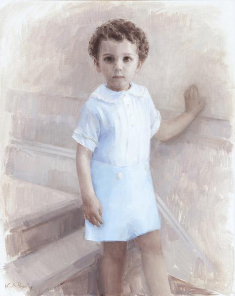 tennessee family portrait artist