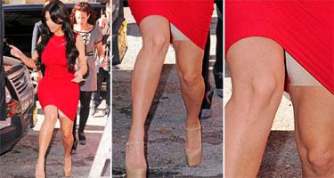 Kim Kardashian Spanx in red dress.jpg
