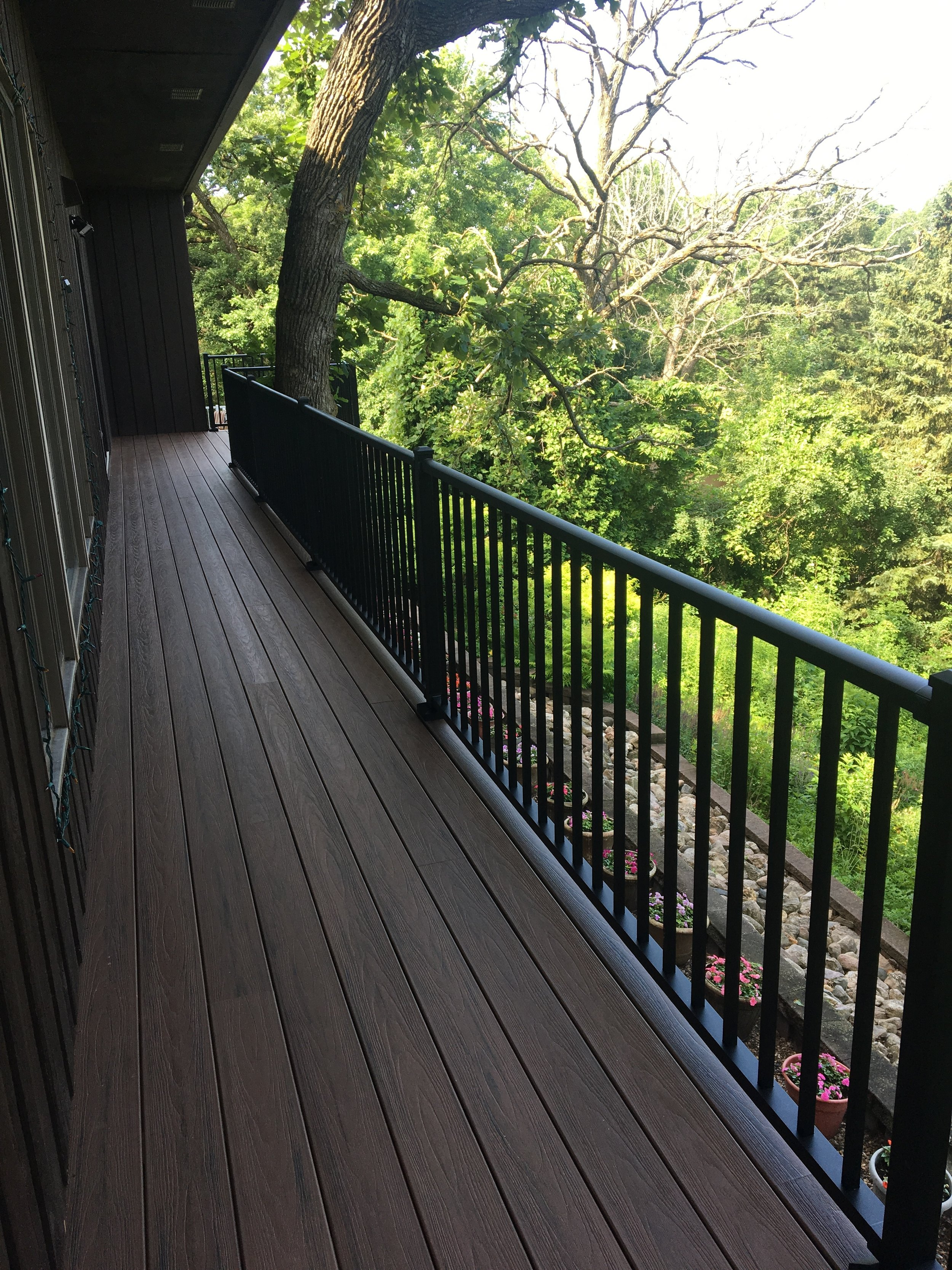 Maintenance Free Deck