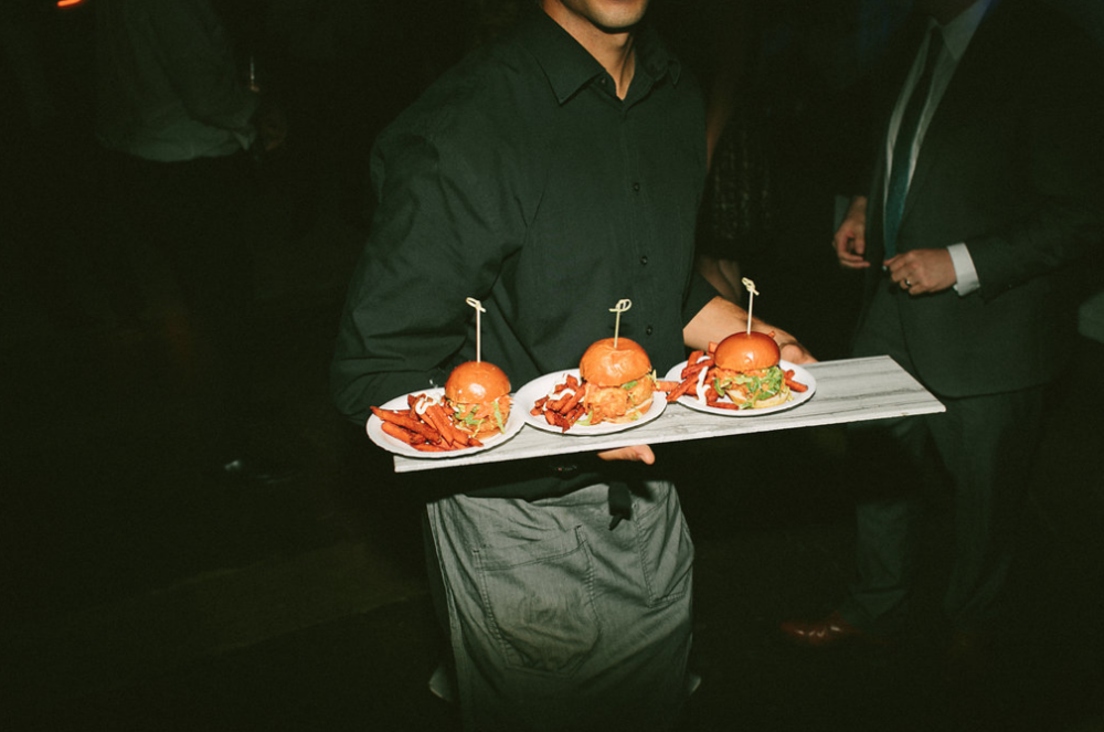 full-service-catering